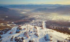 Когда открывается сезон на горнолыжном курорте Шерегеш