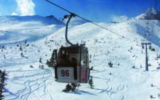 Лучшие горнолыжные курорты Словакии — описание и отзывы