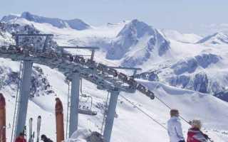 Лучшие польские горнолыжные курорты с описанием