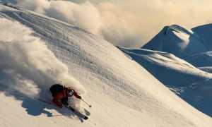 Фрирайд на лыжах (История и особенности)