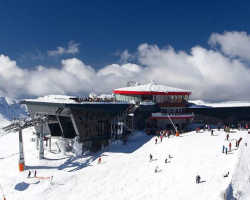 Обзор горнолыжного курорта Ясна