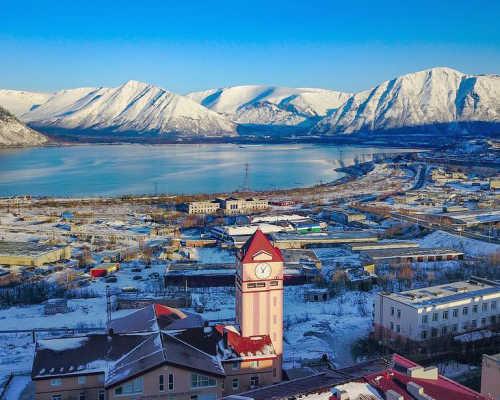 Преимущества горнолыжного курорта Кировска в Хибинах