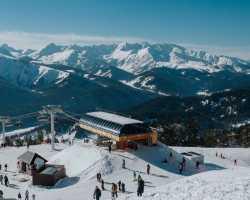 Описание горнолыжного курорта Архыз