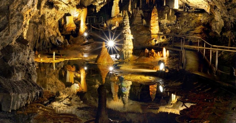 Деменовская пещера свободы