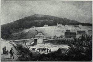 Spindleruv Mlyn (1840)